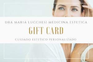 gift card centro de estetica